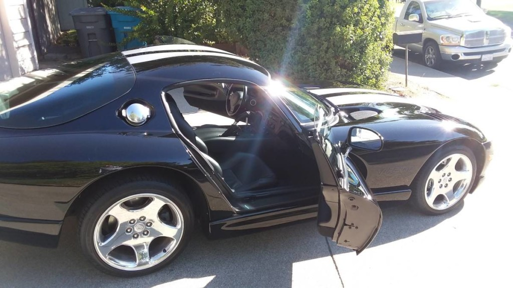 2000 Dodge Viper GTS for sale 5