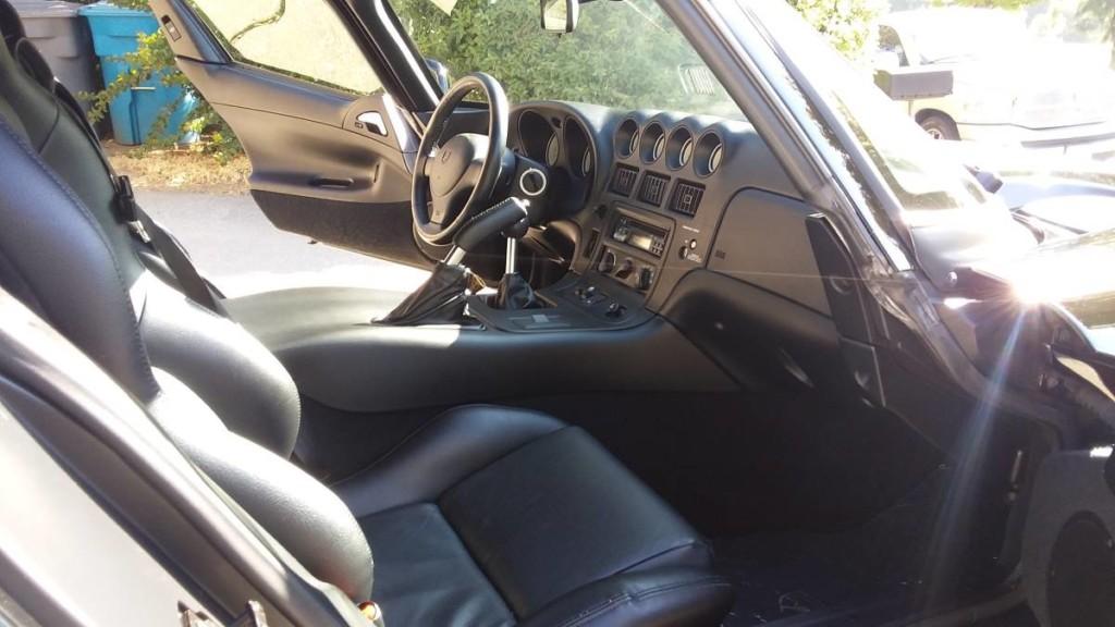 2000 Dodge Viper GTS for sale 6