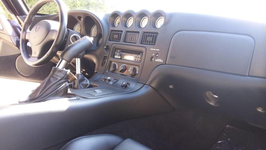 2000 Dodge Viper GTS for sale 7