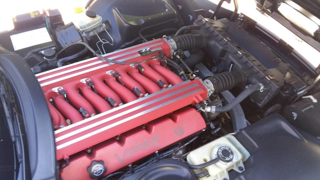 2000 Dodge Viper GTS for sale 8