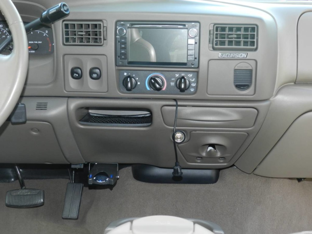 2001 Ford Excursion powerstroke diesel for sale 11