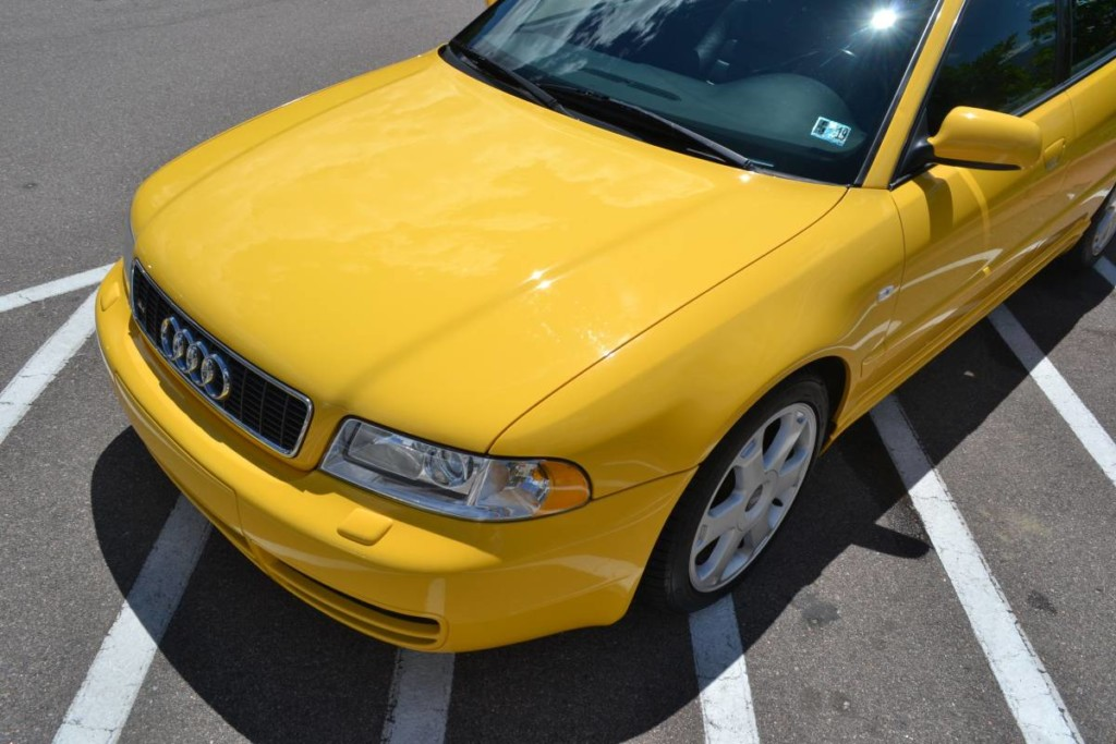 2001 audi s4 for sale 2
