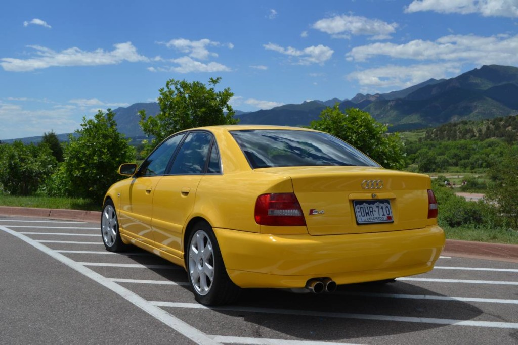 2001 audi s4 for sale 3