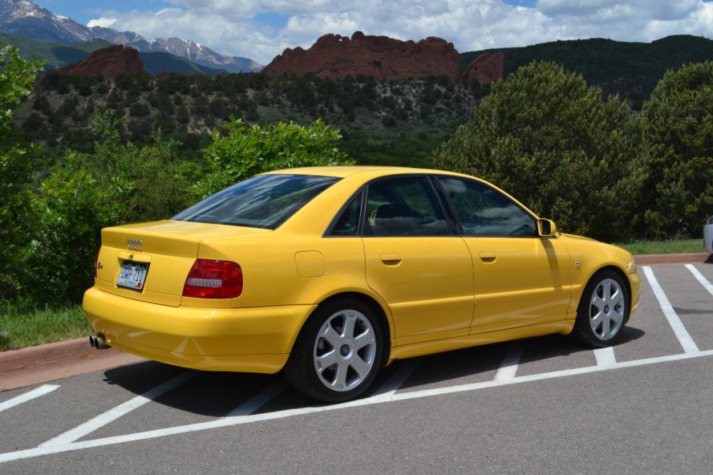 2001 audi s4 for sale 4