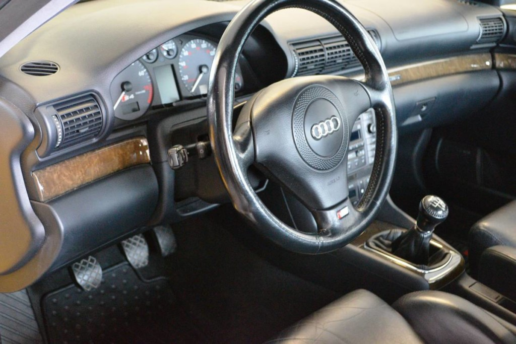 2001 audi s4 for sale 5