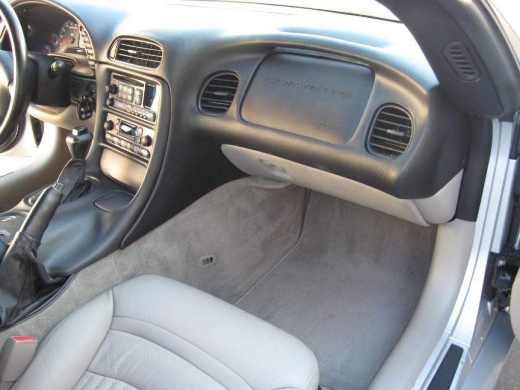 2001 chevrolet corvette for sale 91
