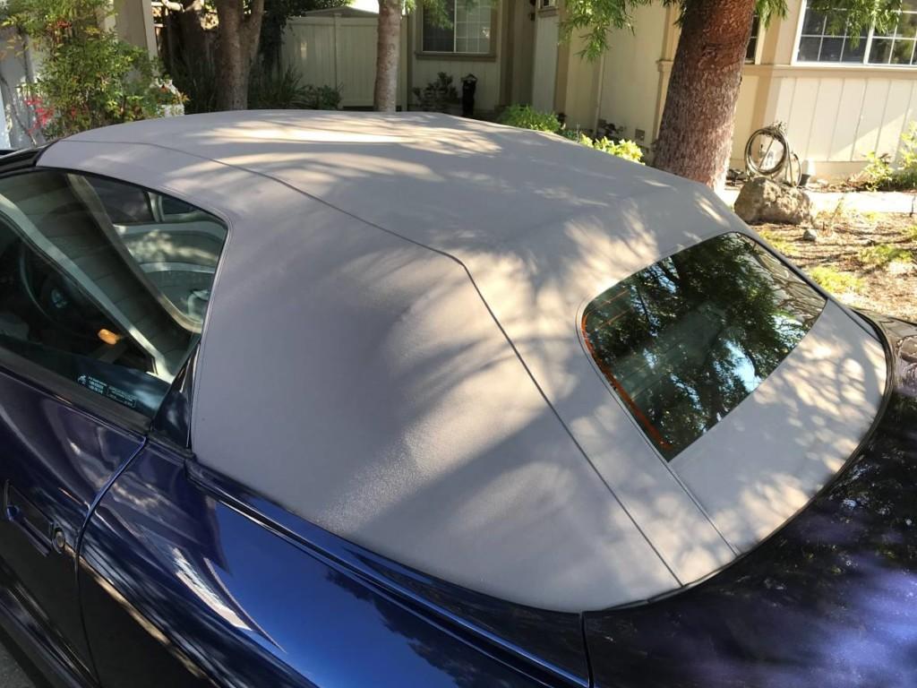 2001 pontiac firebird trans am ws6 convertible for sale 6