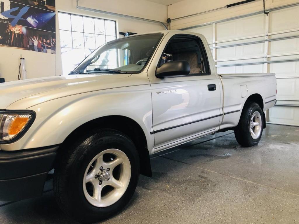 2002 toyota tacoma for sale 2