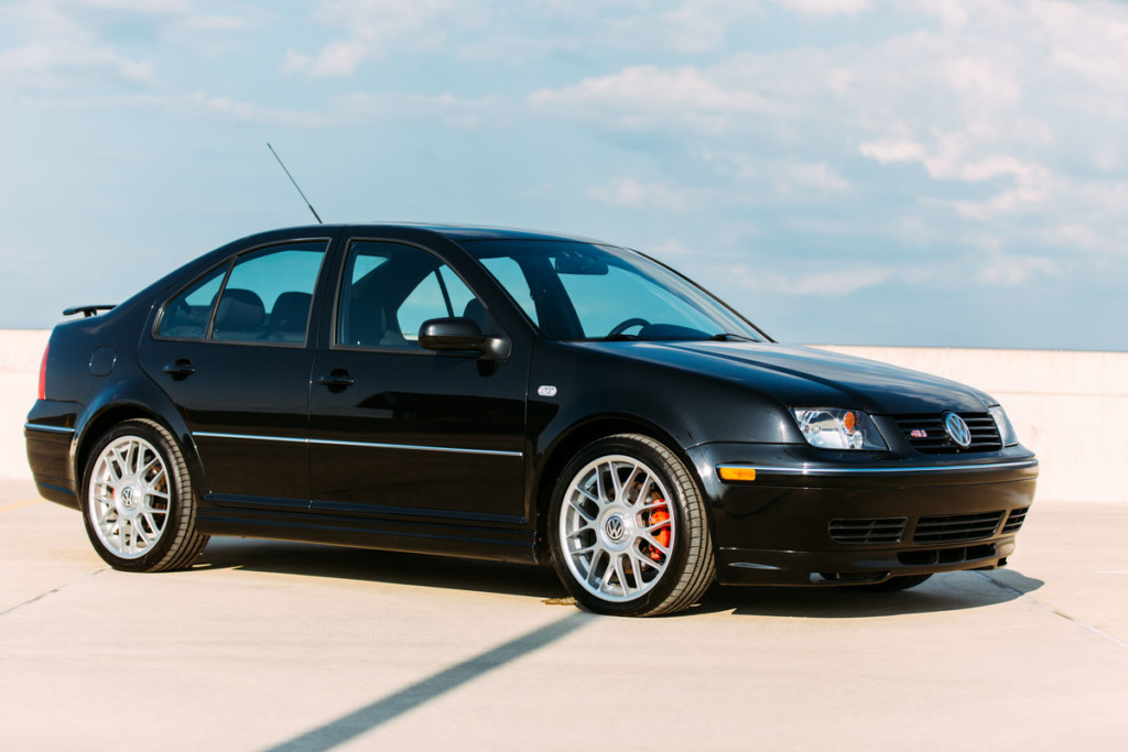 2004 volkswagen jetta gli for sale 3