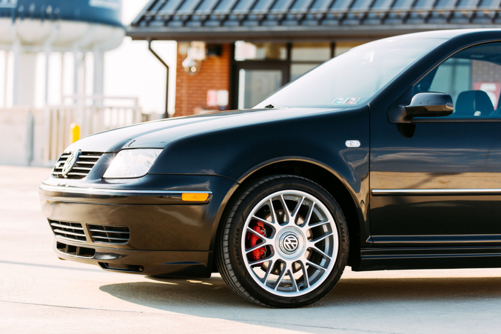 2004 volkswagen jetta gli for sale 6
