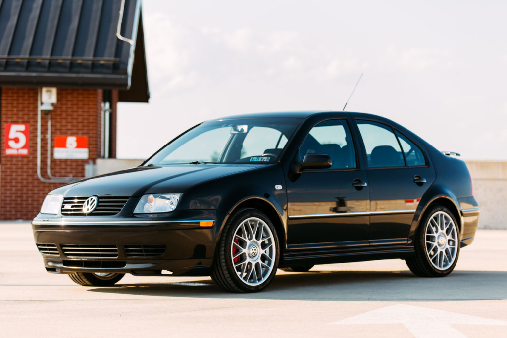 2004 volkswagen jetta gli for sale 2