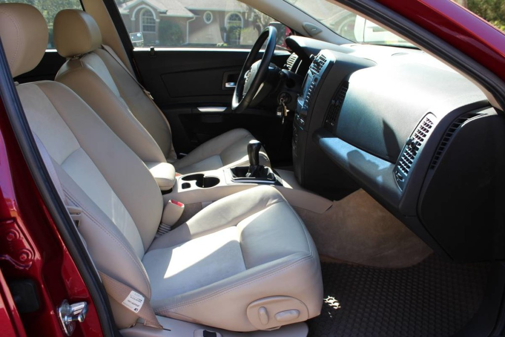 2005 Cadillac cts v for sale 8