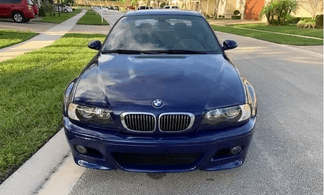 2005 bmw m3 for sale 2