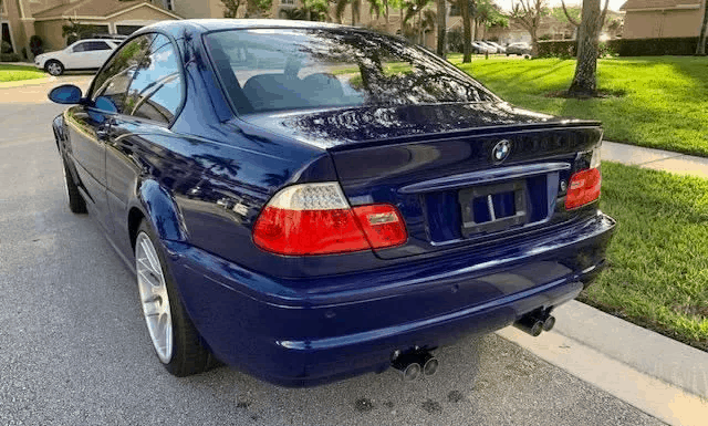 2005 bmw m3 for sale 3