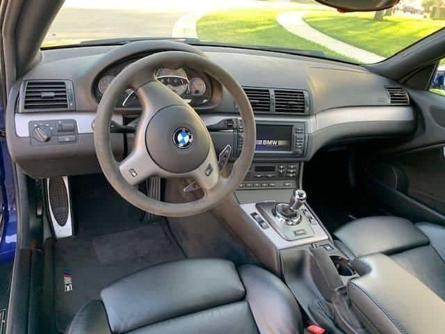 2005 bmw m3 for sale 6