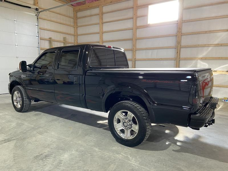 2005 ford f250 harley davidson powerstroke diesel for sale 3