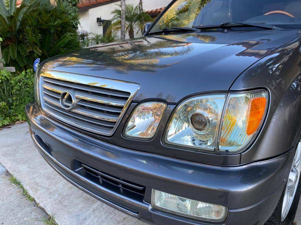 2005 lexus lx470 for sale 3