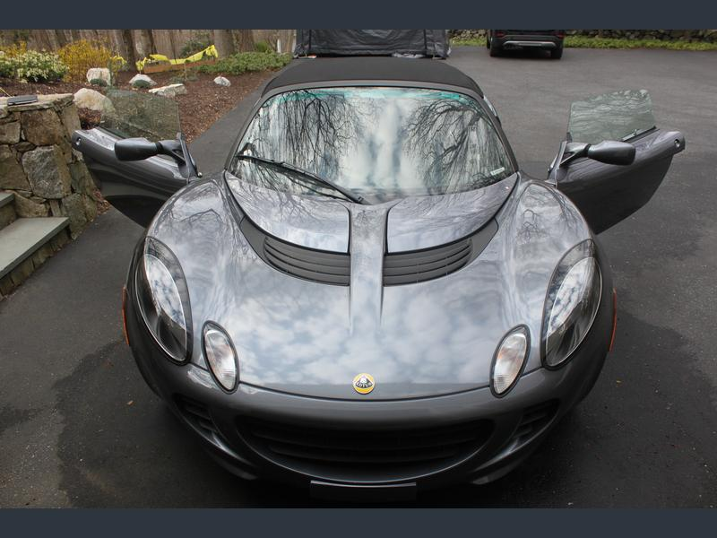 2005 lotus elise for sale 2