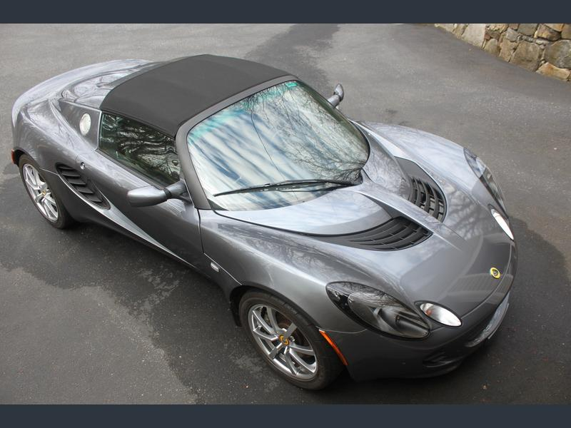 2005 lotus elise for sale 3