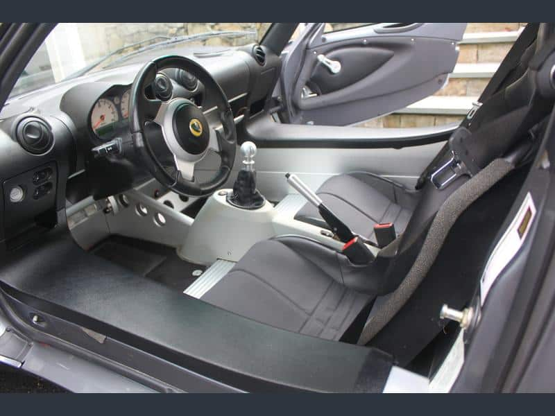 2005 lotus elise for sale 6
