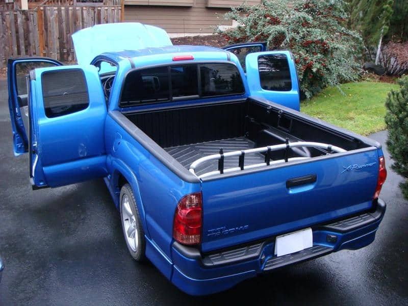 2005 toyota tacoma X runner for sale 5