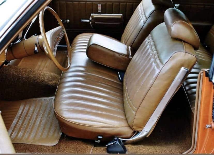1971 buick skylark for sale 3