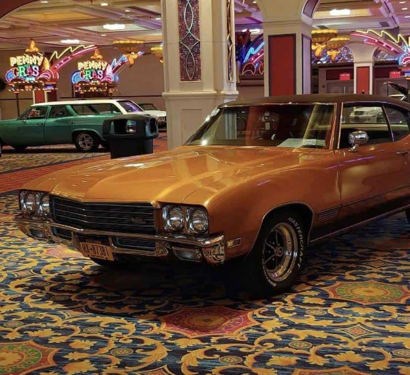 1971 buick skylark for sale 2