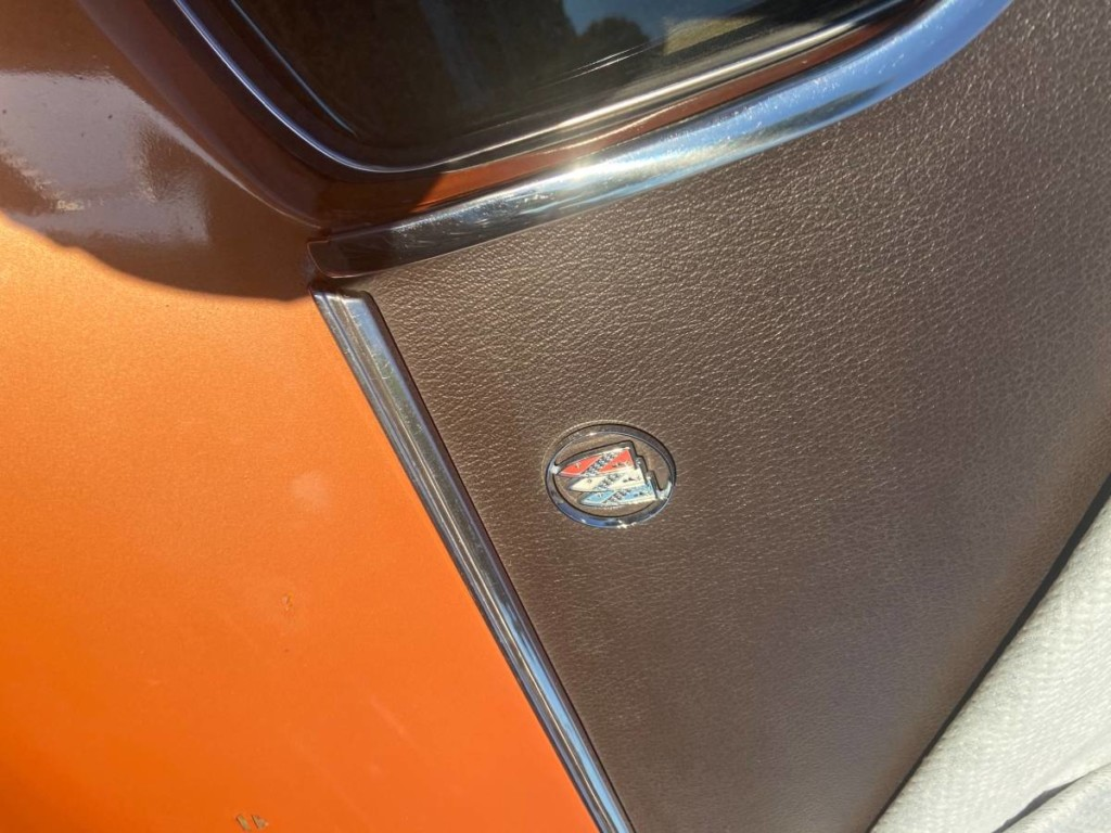 1971 buick skylark for sale 8