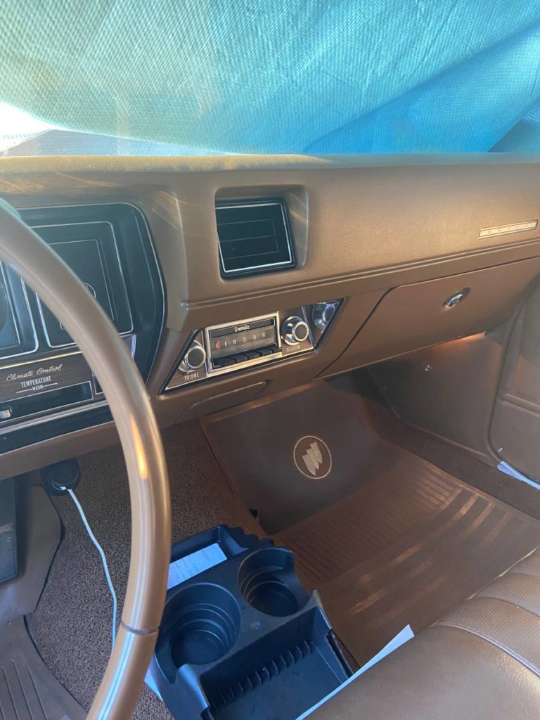 1971 buick skylark for sale 5