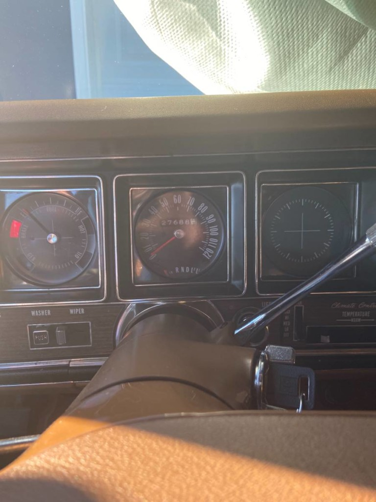 1971 buick skylark for sale 6