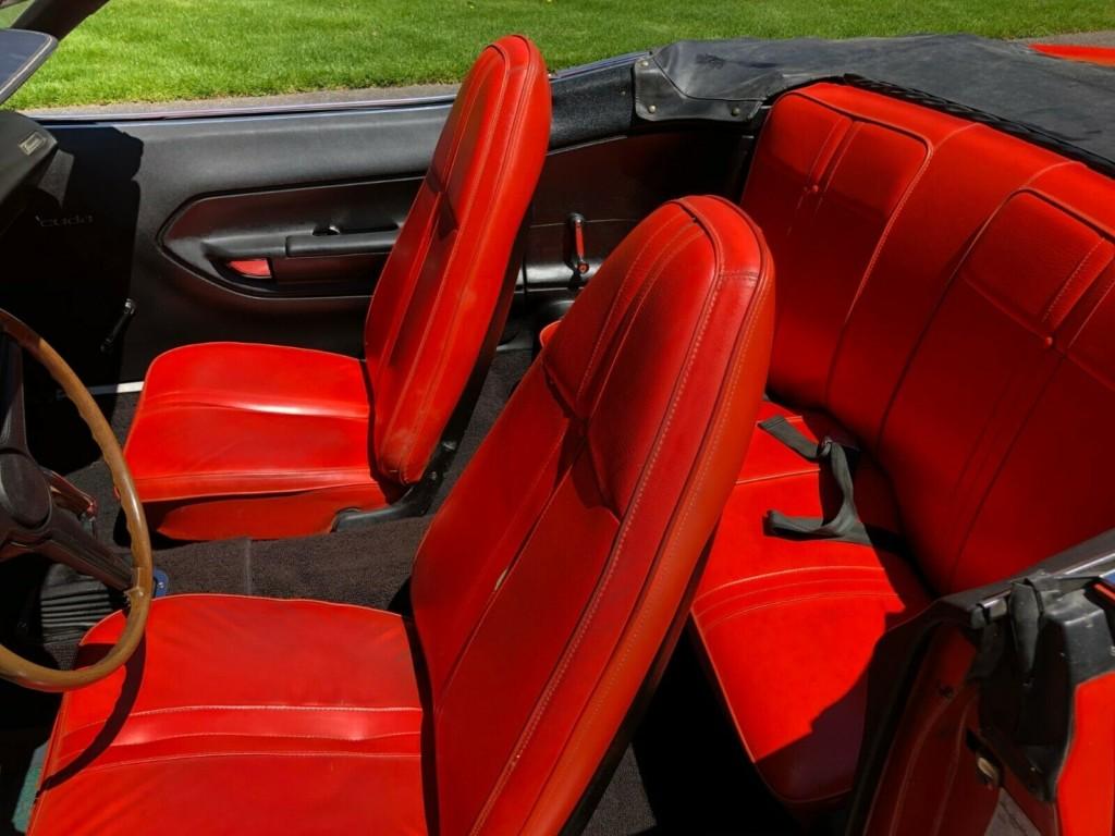 1971 plymouth cuda baracuda convertible for sale 9