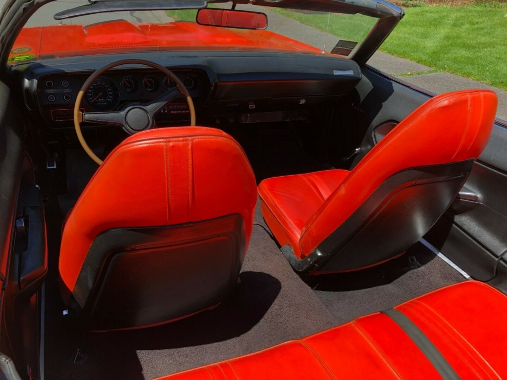 1971 plymouth cuda baracuda convertible for sale 8