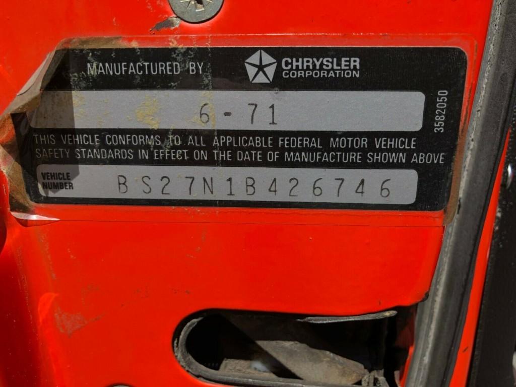 1971 plymouth cuda baracuda convertible for sale 93