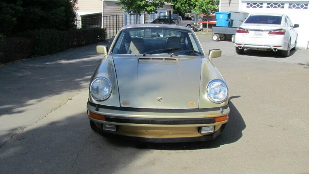 1977 porsche 911 for sale 5