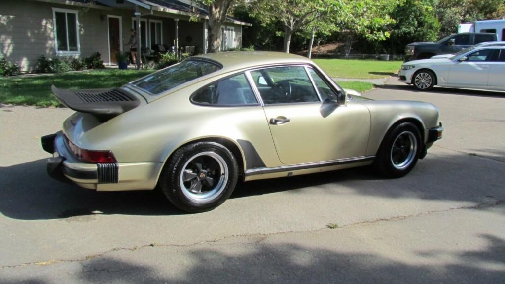 1977 porsche 911 for sale 2
