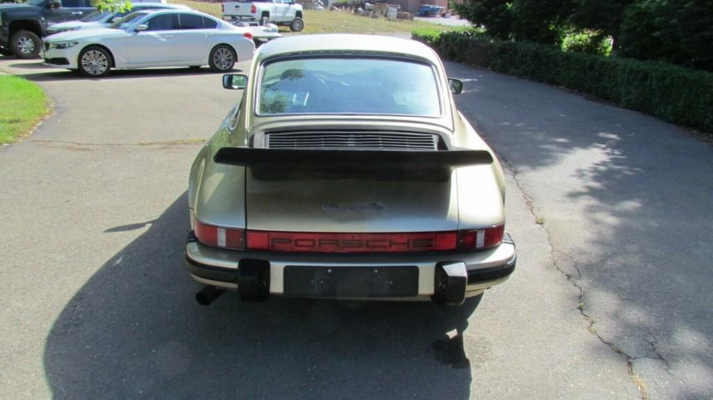 1977 porsche 911 for sale 3