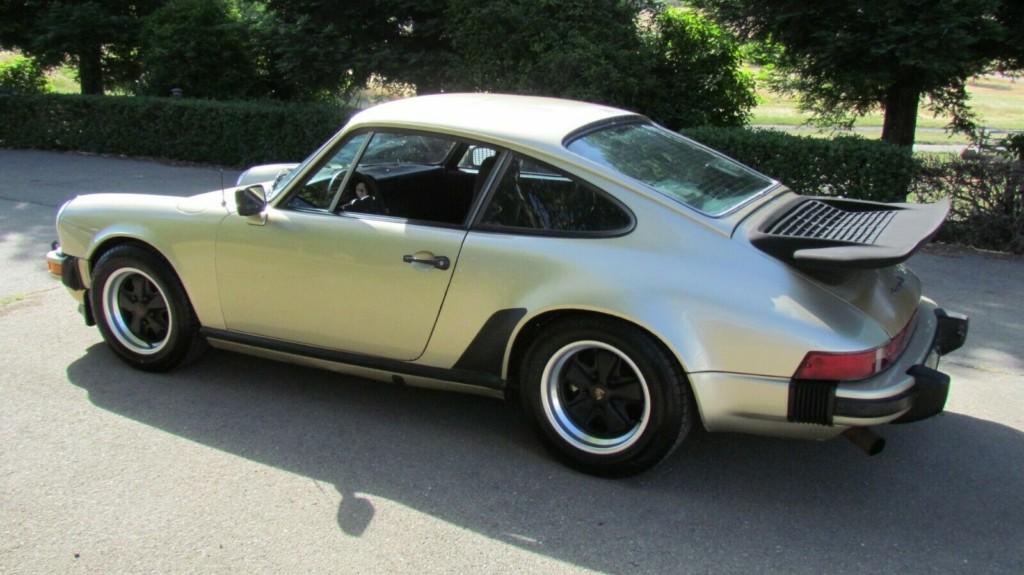 1977 porsche 911 for sale 4