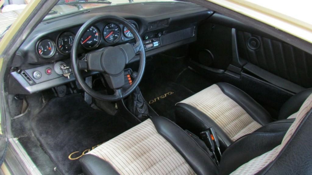 1977 porsche 911 for sale 8