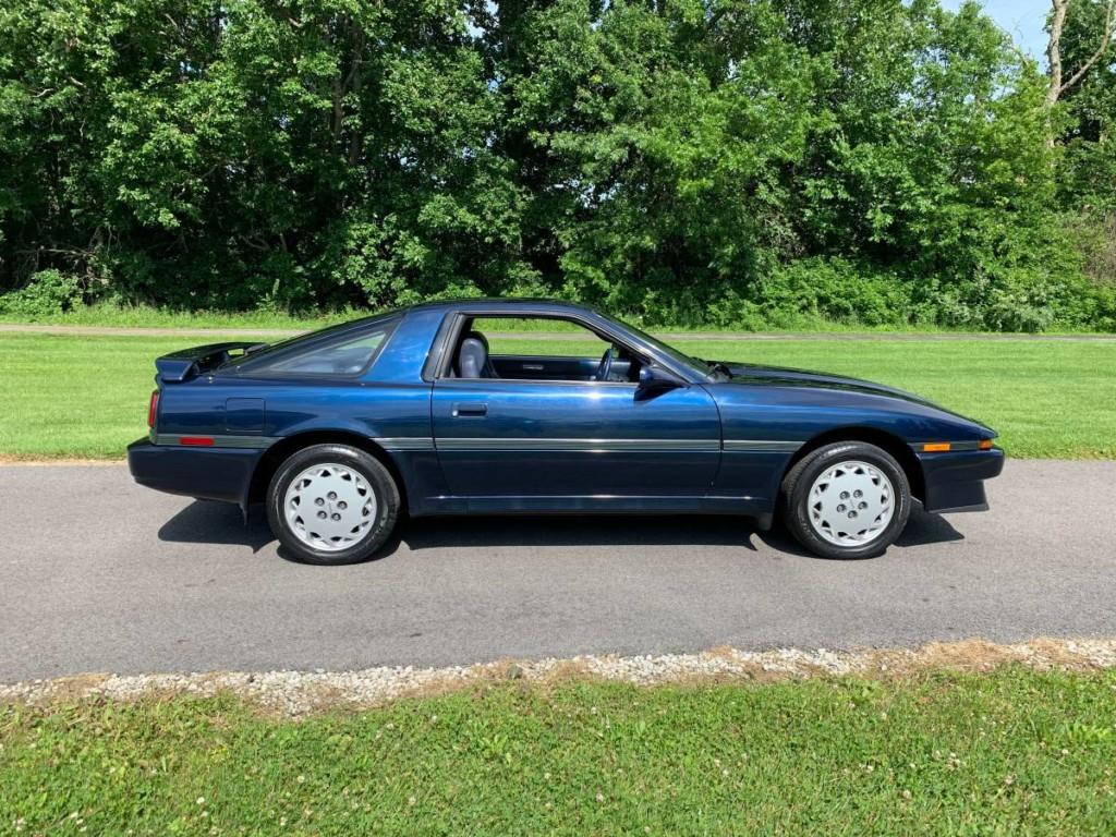 1987 toyota supra turbo for sale