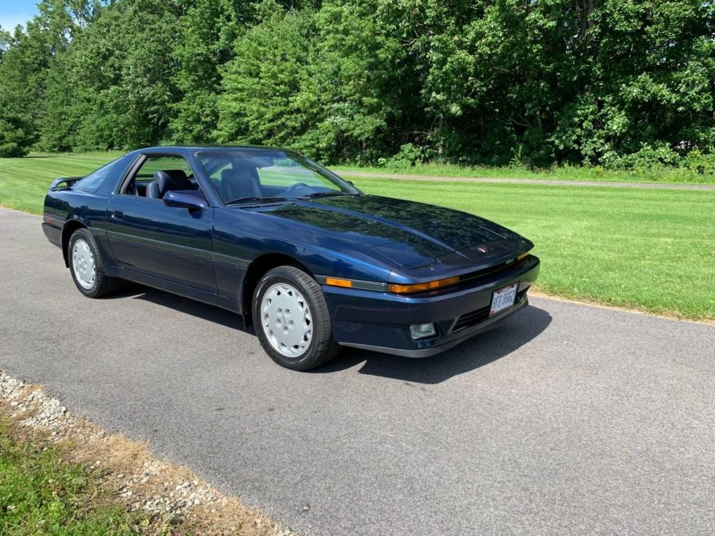 1987 toyota supra turbo for sale 1