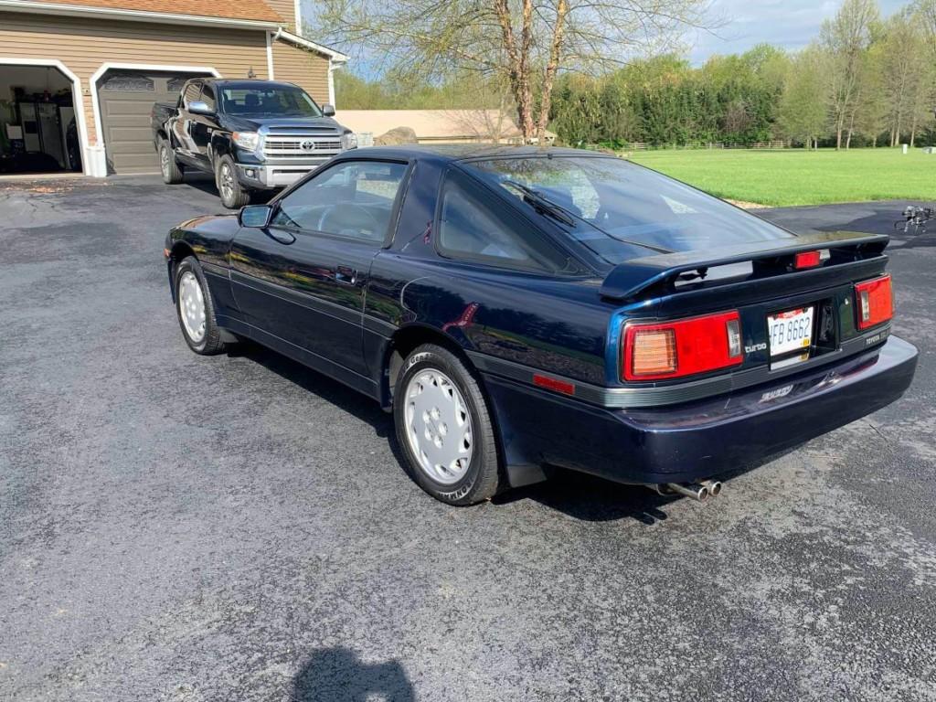 1987 toyota supra turbo for sale 3