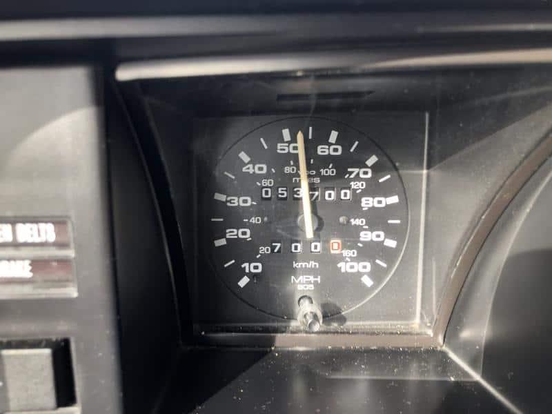 1991 VW vanagon for sale 4