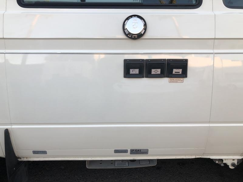 1991 VW vanagon for sale 3