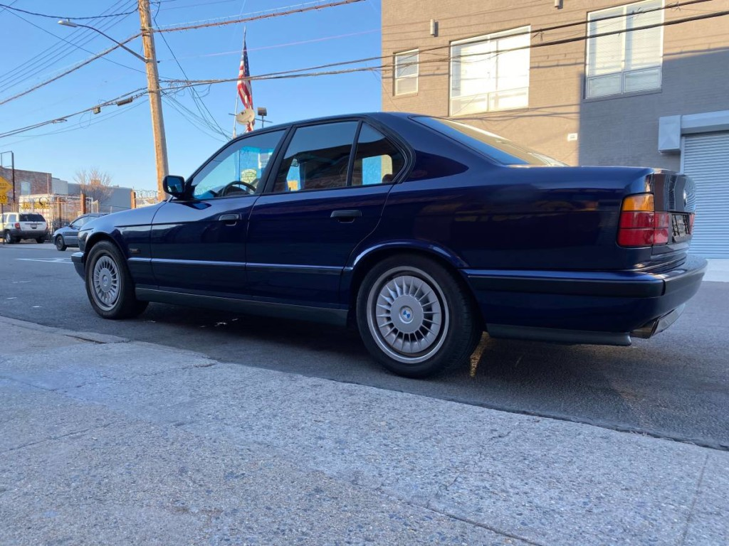 1991 bmw m5 euro for sale 5