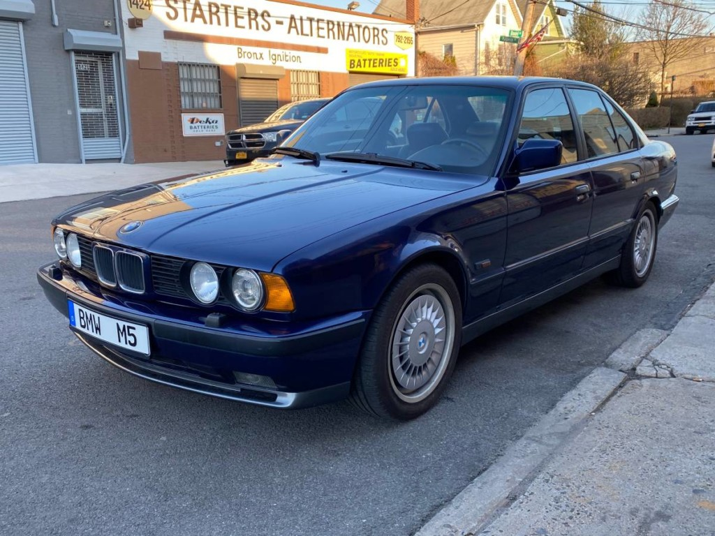 1991 bmw m5 euro for sale 2