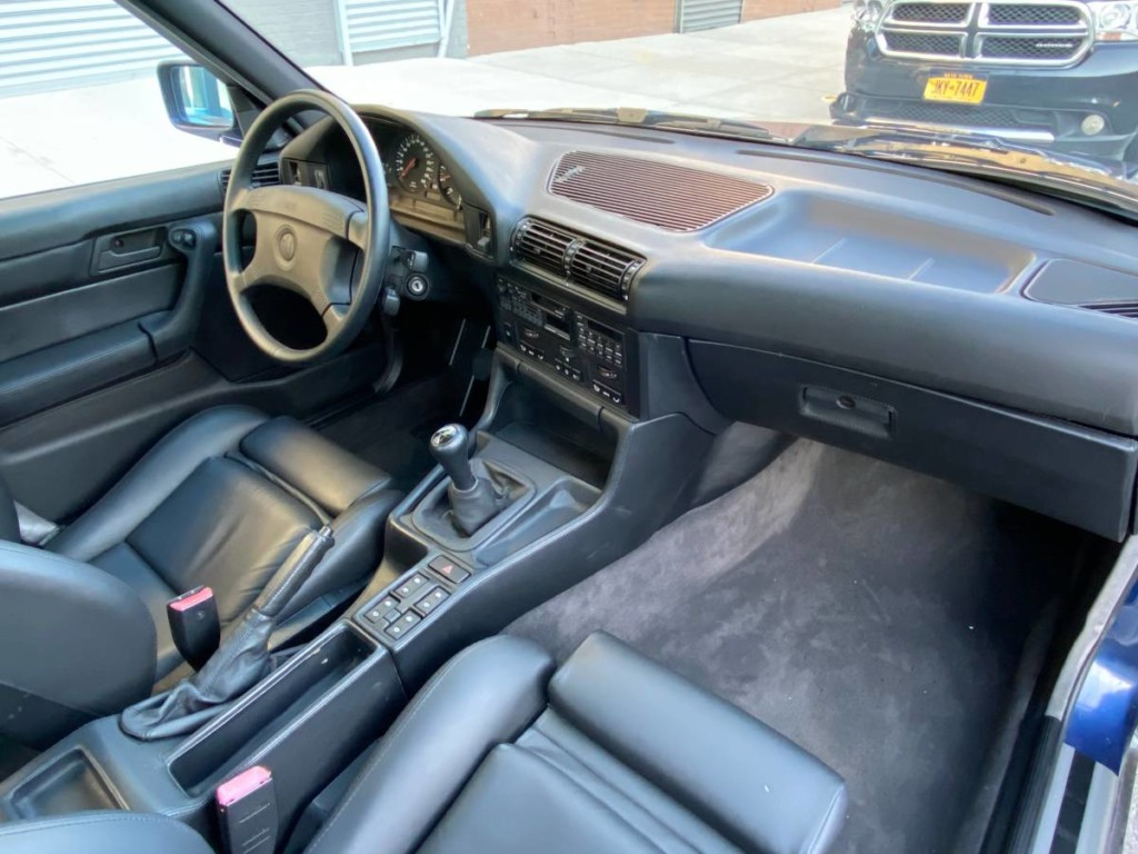 1991 bmw m5 euro for sale 6