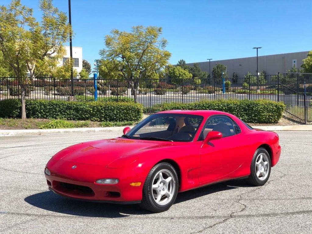1993 mazda rx7 fd for sale 1