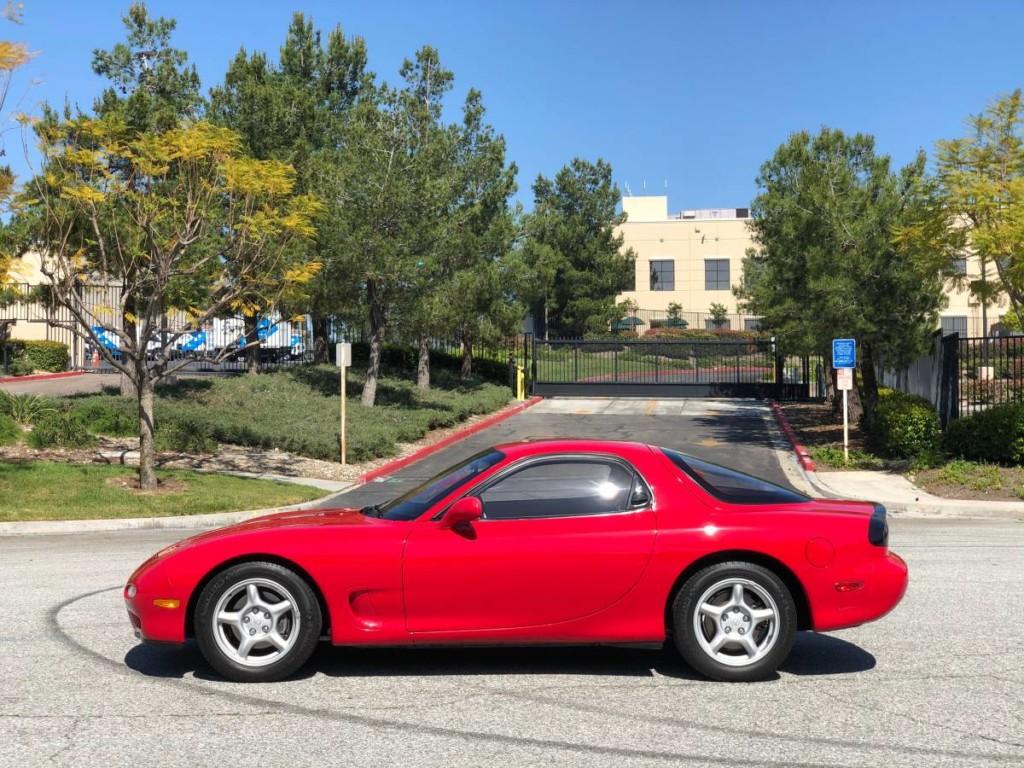 1993 mazda rx7 fd for sale 2