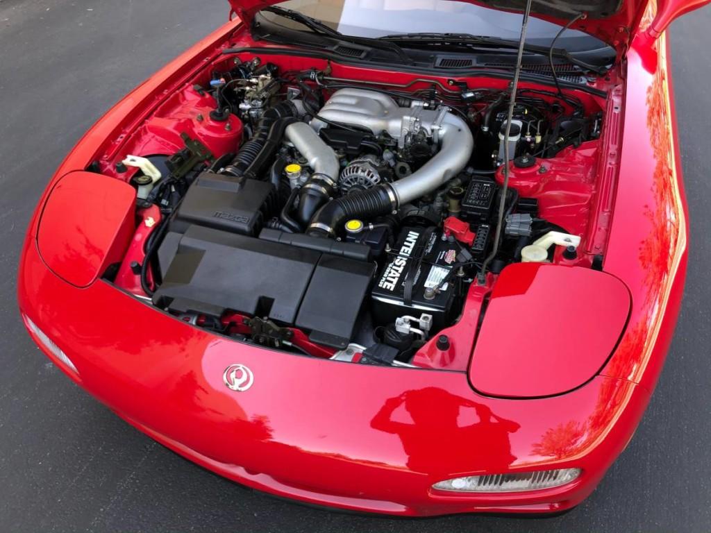 1993 mazda rx7 fd for sale 6