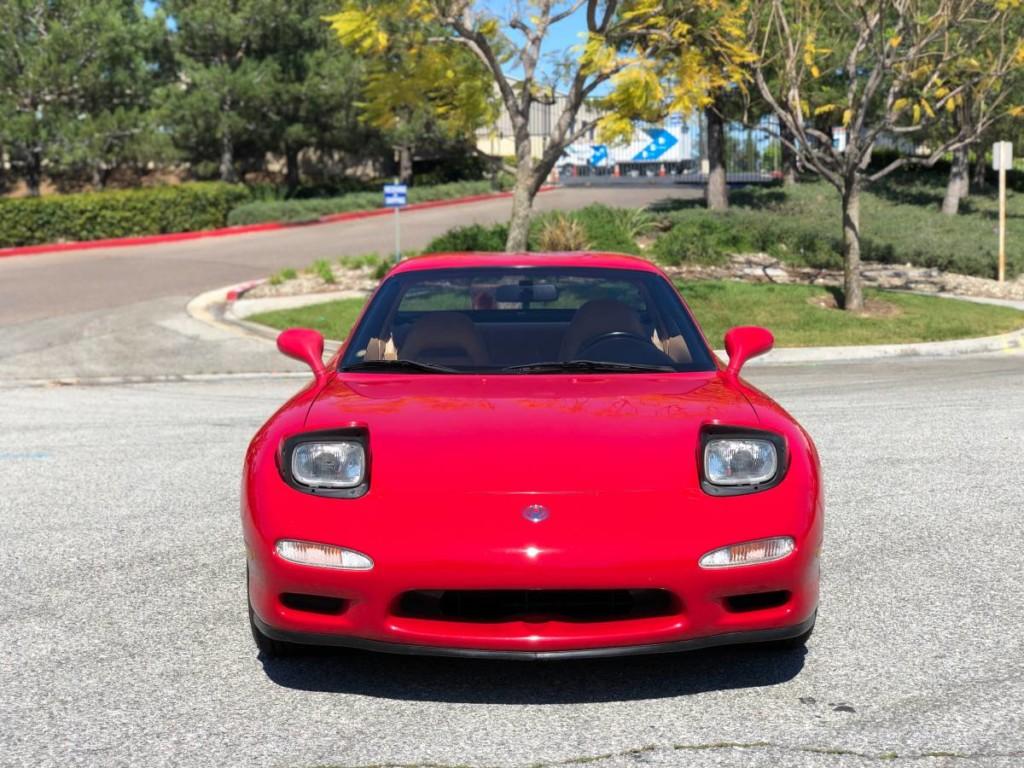 1993 mazda rx7 fd for sale 9
